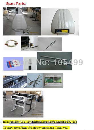 High Quality cutter plotter