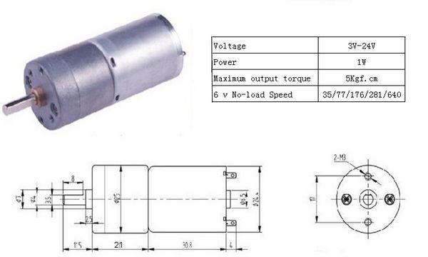 motor-parameters