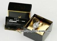 юлий популярный бренд япония движение черный ремешок оболочки поверхность большой цифровые весы женская женские часы; выход; Джа-504black