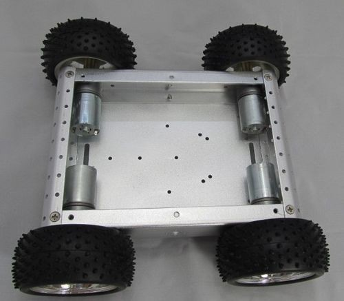 4wd-metal-motor-full-aluminum-alloy-robot-chassis (3)