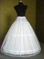 горячая распродажа в новый высокое качество 3 обручи / 2 слой невесты свадьба юбке юбка NOD