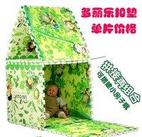бесплатная доставка детские коврик восхождение колодки охраны окружающей среды утолщение дети игры одеяло ползать коврик