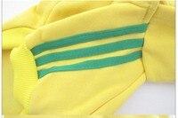 падение / бесплатная доставка lefdy новой собаки футболки свитер одежда для спортивная одежда из хороший материал хлопок