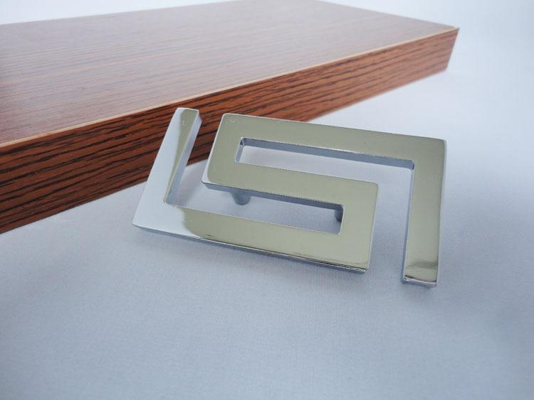 New Design Modern Hardware Kitchen Door Handles And Drawer Cabinet ...