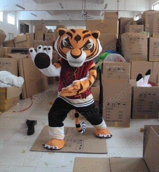 more products - Kung Fu Panda Halloween
