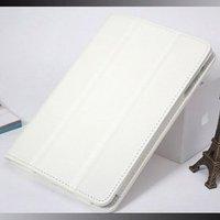 новое поступление многоцветный кожаный чехол смарт стенд крышка для для iPad мини, бесплатная доставка