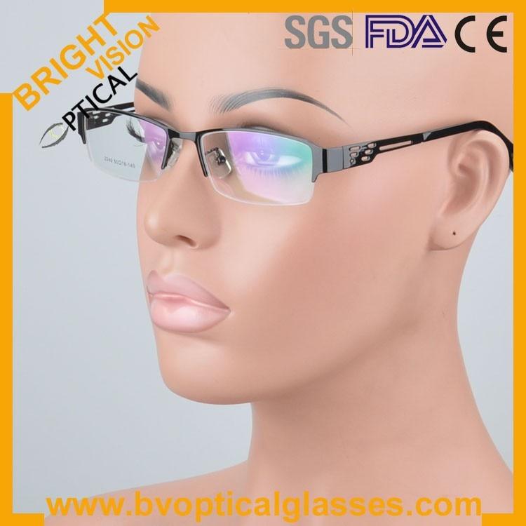 metal eyeglasses2240hei