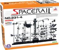 spacerail уровень 4 игрушка подарок для дети или взрослые 231 - 4