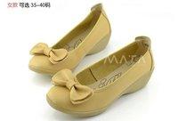 леди осень весна женщина 'sgirl обувь из натуральной кожи боути мягкие туфли