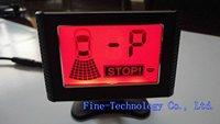 бесплатная доставка цена завода 4 по давление водонепроницаемый ультразвуковой датчик автомобилей жк-дисплей автоопределение автомобиль аксессуар датчика м-802