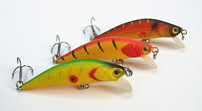 High Quality lure artificial