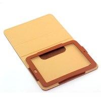 флип и папка специальном стенде кожаный чехол для куб u20gt планшет - цвет коричневый