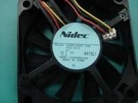 Вентилятор Nidec 6 24 d06r/24ss1 16 6015