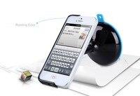 лобовое стекло автомобиля подставка держатель кронштейн для яблоко, iPhone 5 5С поворот на 360 град. многофункциональный кронштейн бесплатная доставка
