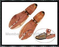 зи : на us5.5 / 6.5 пара кедр колодки носилки формирователь обуви носилки, хранитель обуви, наполнители мужчин и женщин