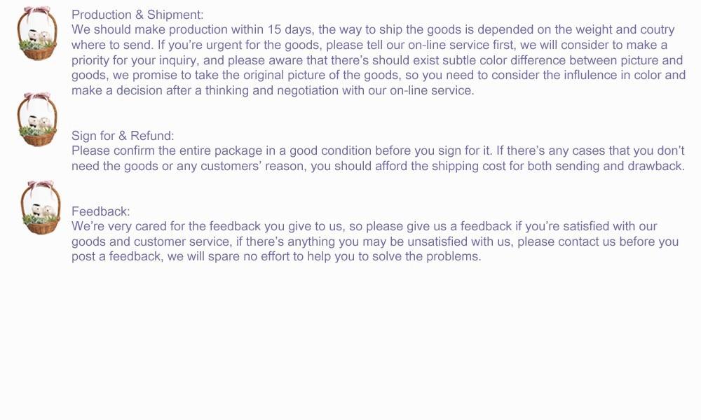 feedback copy