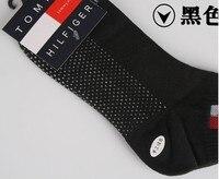 бесплатная доставка мужской носки / чулки хлопок-мужчин носки оптовая продажа 10 шт./лот