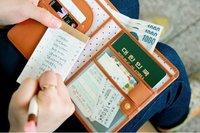 ЭМС бесплатная доставка + новый паспорт преодолевать большие сумка / паспорт чехол / владельца паспорта / кард-холдер 12 шт./лот д-98-7