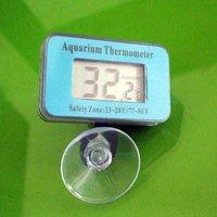 бесплатная доставка цифровой погружной аквариум аквариум жк-термометр