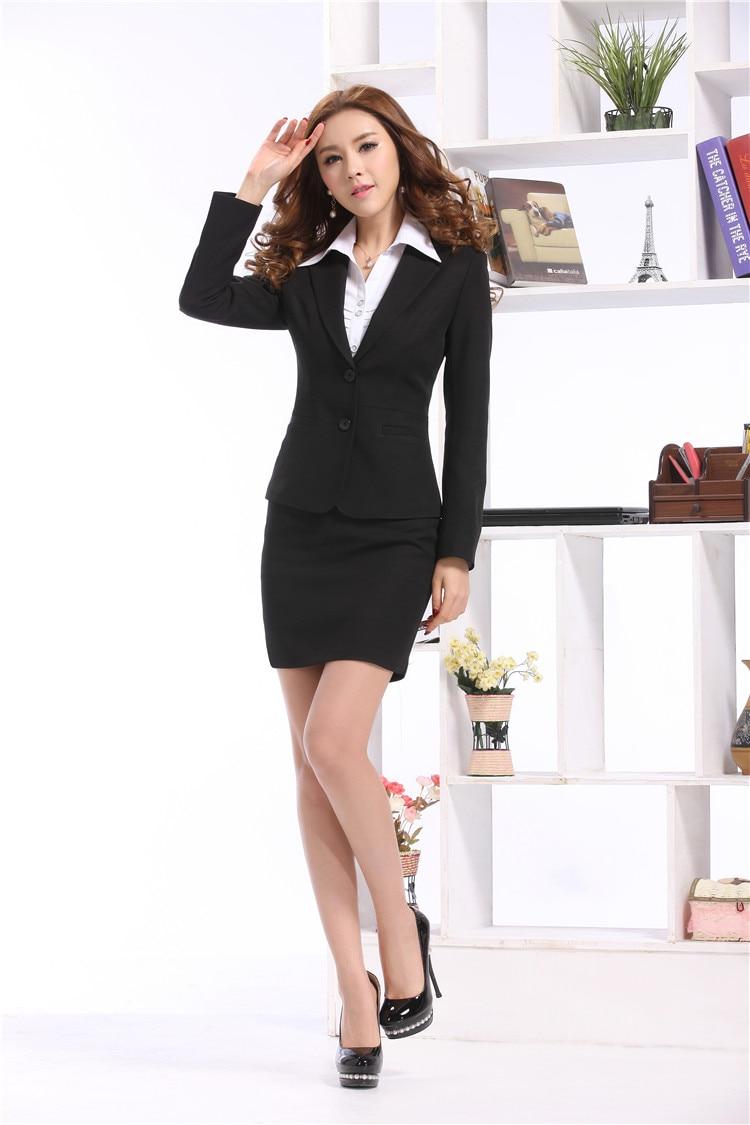 Womens Work Skirts Plus Size | Huston Fislar Photography