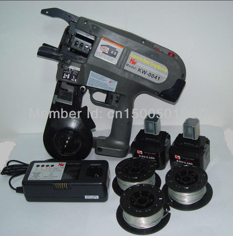MAX RB655 KW0041 rebar tying tool construction binding machine ...