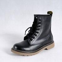 женщин все цвета высокие военные ботинки сша размер 5 ~ 8, общий padova, 8 глаза