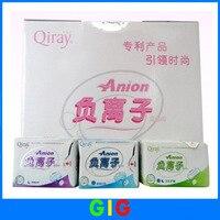 lovemoon анион санитарные салфетки, гигиенические прокладки, прокладки гигиенические ежедневные прокладки 19 упаковок / много