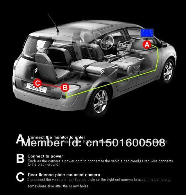 Discount promotion parking RearView 13