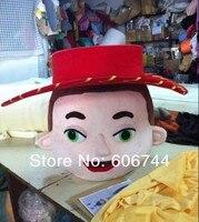 история игрушек для взрослых джесси персонажа из мультфильма талисман костюмы для ну watering высокое качество лучшая цена