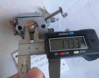 карбюратор тип мембраны 17 мм для Хонды и gx100 gx100u бесплатная доставка спасти швов промышленного оборудования карбюратор ОЕМ п / п 16100-z4e-с14