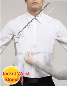 Measurement_jacket waist 2