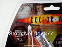 доктор кто фигурку десятый доктор в звуковую отвертку 10-й новый в бесплатная доставка