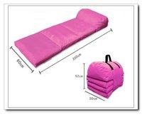 тройной складной на открытом воздухе сумка, воды - полиэстер ткань, стирать и прочный