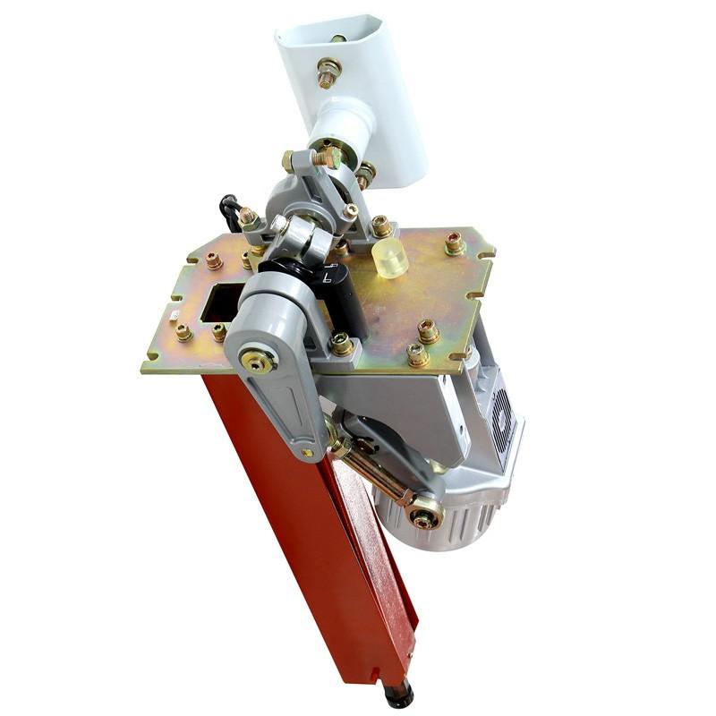 Barrier motor from Shenzhen GALO