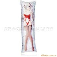 аниме дакимакура : кланнад обнимать подушка чехол