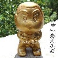 бесплатная доставка 2 шт. китайский мелок шин-чан обновленную версию пи пи мальчик