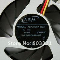 жрать оригинал и лэптоп процессора охлаждение вентилятор для Тошиба спутниковый l640 l645