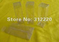 оптовая продажа расческа с пвх подарок коробка размер 23 * 7 см, 12 шт./лот, профессиональный кисти + бесплатная доставка