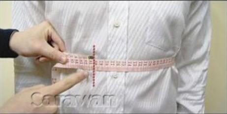 Measurement_jacket waist 1