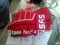 хоккей перчатки