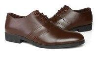 весной и летом мужской черный свободного покроя обувь, рабочая обувь, туфли мода бизнес