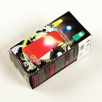 верхний из светодиодов электронный 7 цвет изменение свеча ночь many log # 8337