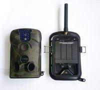 ММС камера 12mp скаутинг Трейл-камеры 24 граф красная вспышка инфракрасный GSM и/или по электронной почте литов желудь охота камера с внешней антенной в сегменте ltl 5210 мм