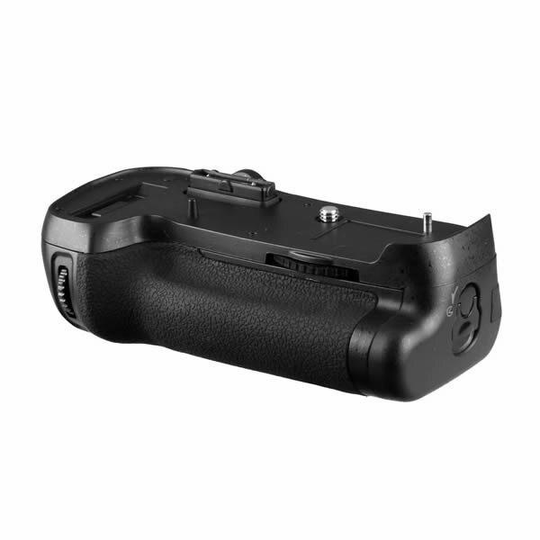 משלוח חינם אחיזת סוללה עבור ניקון D810 D800 D800E מצלמות DSLR MB-D12 MBD12