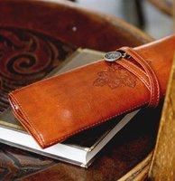 винтажный раскладной ремень косметический кисть ручка чехол организатор сумка немного инструмент сумки
