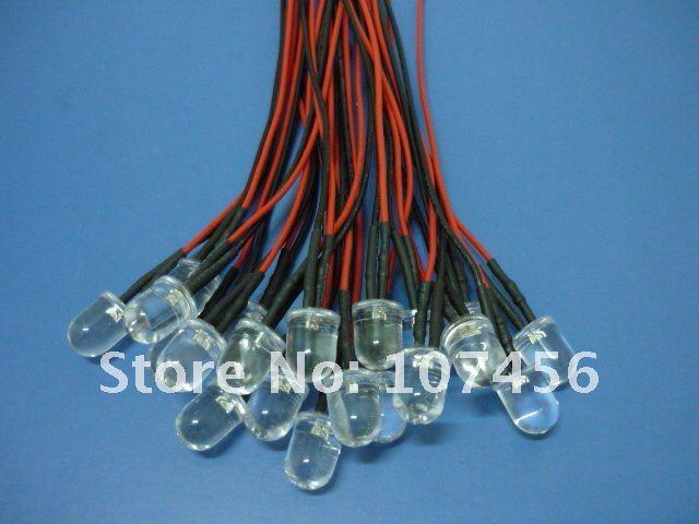 luz da lâmpada 20cm pré-wired 5 v frete grátis