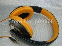 розовый / синий / оранжевый / белый / зеленый новости с шумоподавлением микрофон наушники студия наушники для MP3