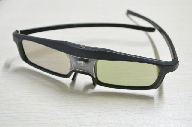 a8b9bcff3f High Quality Sale Hot Selling Shutter 3D Glasses DLP Link Projector ...