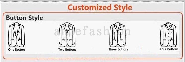 438977652 111 Custom Made woolen tweed suit British style Mens suit slim fit Blazer wedding suit 2pcs
