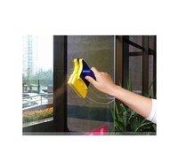 48 шт./лот магнитный окно мастер двухсторонний стекло стеклоочиститель чистящее средство
